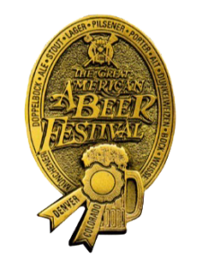 GABF GOLD MEDAL WINNER 2018
